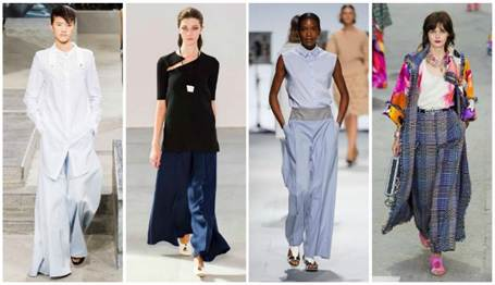 модные брюки 2016, фото 1