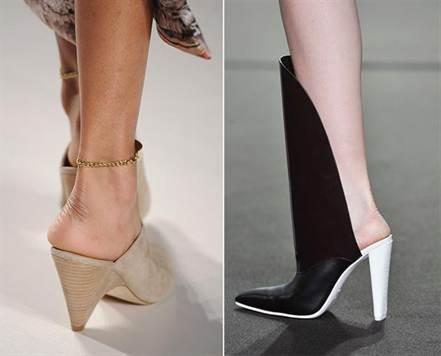 модные туфли сезона осень-зима 2015-2016, фото 8