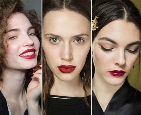 модные цвета 2016 в макияже 1