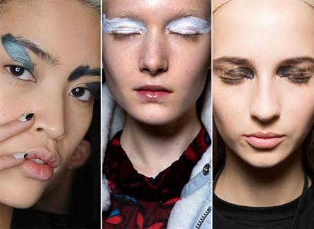 модные цвета 2016 в макияже 4