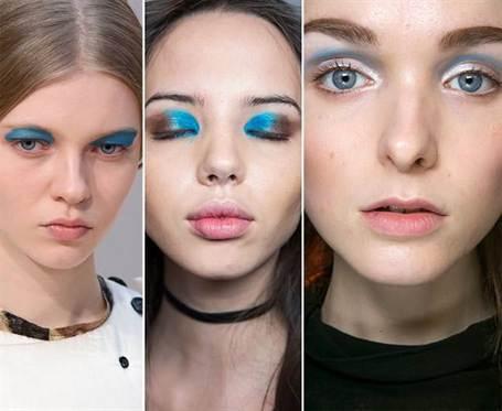 модные цвета 2016 в макияже 5