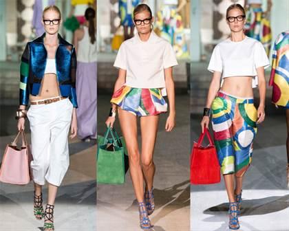модные цвета 2016 года, фото одежды и аксессуаров 4