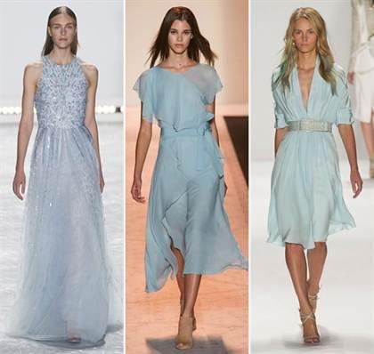 модные цвета и оттенки 2016 весна-лето 2