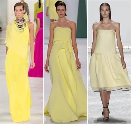 модные цвета и оттенки 2016 весна-лето 3