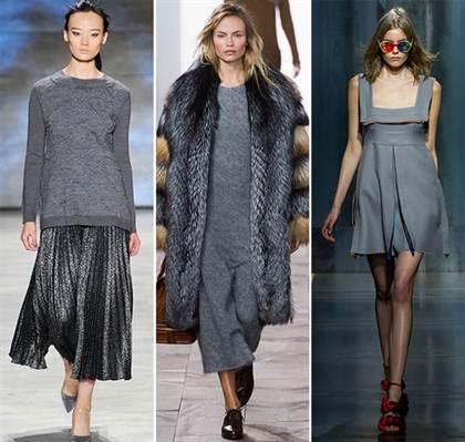 модные цвета осень-зима 2016-2017 1