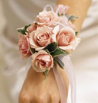 мини-букеты для невесты 2016 3