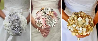 свадебные букеты 2016 фото, модные и красивые 5
