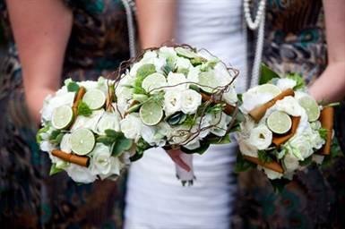 свадебные букеты 2016 фото, модные и красивые 8