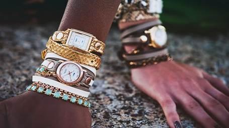 модные часы весна-лето 2016, фото 2