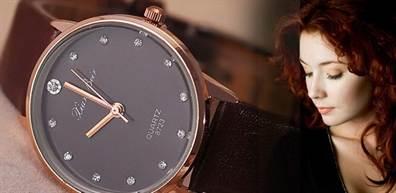 классические часы 3