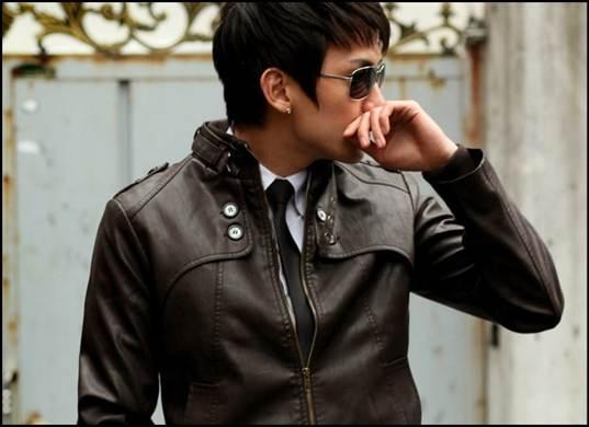 db355db1ffe модные мужские куртки весна-лето 2016 + фото