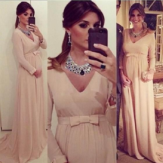 вечерние платья 1