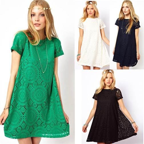 повседневные платья и сарафаны 1