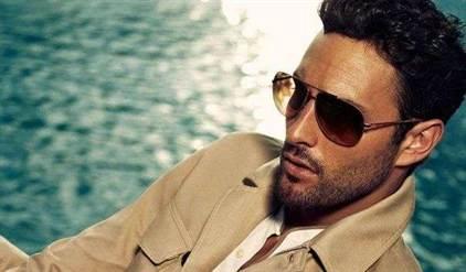 мужские солнцезащитные очки весна-лето 2016