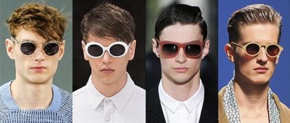 модные мужские солнцезащитные очки весна-лето 2016, фото 1