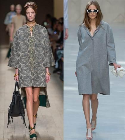платья – мешки 3