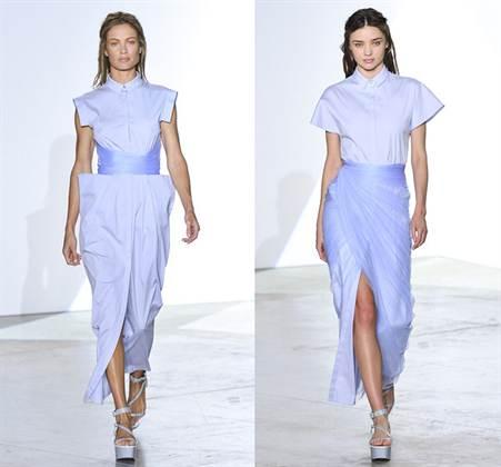 платья – рубашки 3