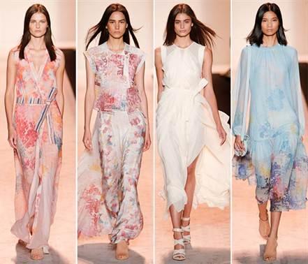 модные и красивые сарафаны весна-лето 2016, фото 4