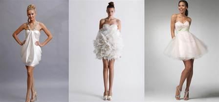 фото свадебных платьев в стиле ретро 3
