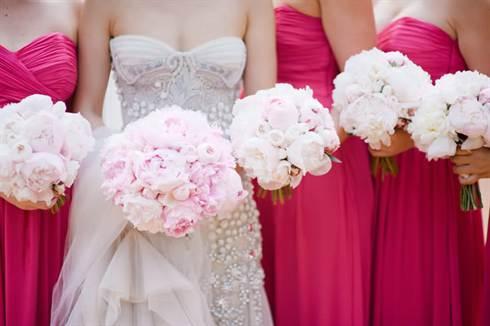 модные свадебные платья весна-лето 2016, фото 5