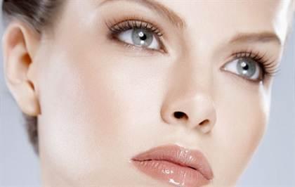 свадебный макияж для серых глаз 3