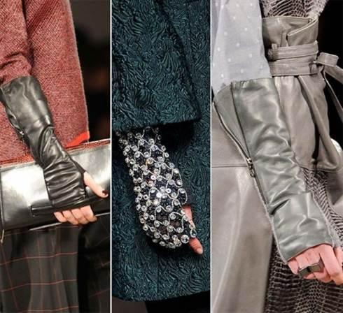 перчатки 5