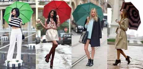 зонты 5