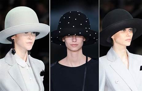 шляпы 1