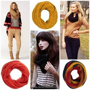 косынки и шарфы 3