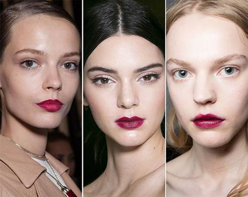 макияж весна-лето 2016 на выпускной и последний звонок