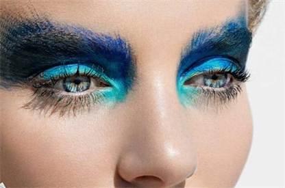 синие тени 2