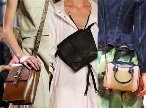 c211fdd8d14b Модные сумки весна-лето 2018, актуальные тренды сезона
