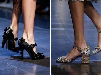 модные туфли весна-лето 2016, фото 1
