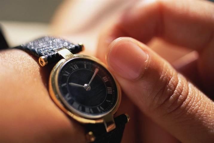 часы на рук