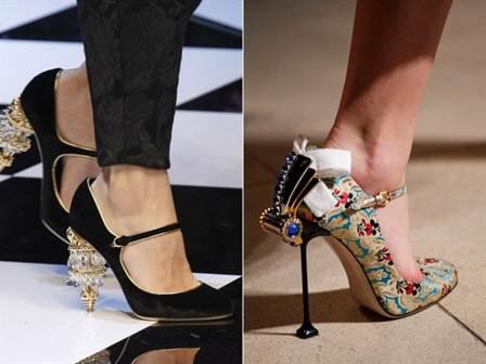 040ebe55f Новинки летней обуви - стильные модели для жаркого сезона