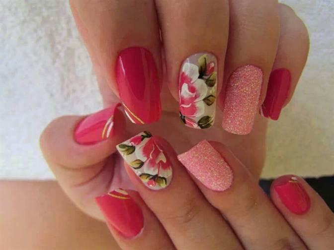 fashion-flowers-manicure-nails-favim-com-3272776