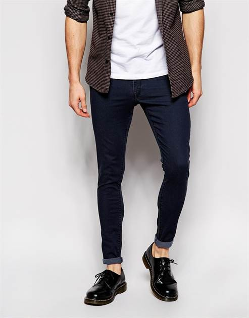 asos-extreme-super-skinny-jeans-in-washed-indigo