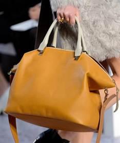 модные тенденции осень