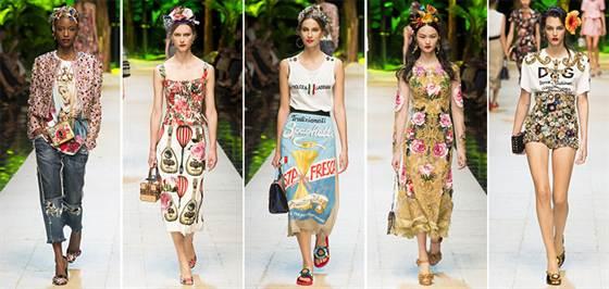29a58b36279 Модели и фасоны платьев  лето 2017 года – модные тенденции и образы.
