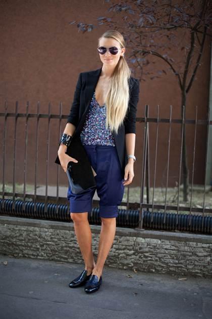 одежда тенденции лета