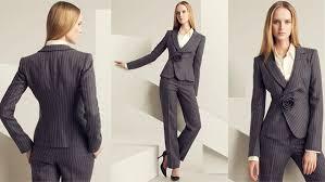 офисная мода
