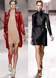 Плащи: модные тенденции