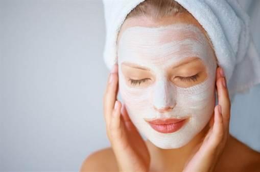 маска для лица из аспирина