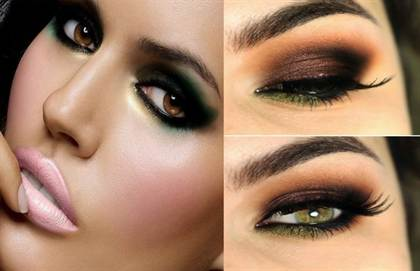 Смоки айс (Smoky Eyes) 1