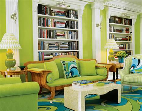 11_modern-green-living-room-interior-design